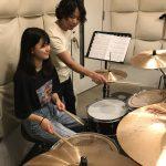 LiveArtドラム教室