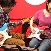 ギター教室バナー