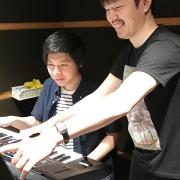Liveart音楽教室_キーボード教室_レッスン