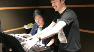 高田馬場Liveartピアノ教室_レッスン