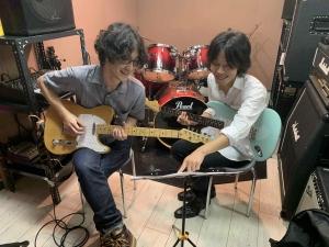 ギター_liveart音楽教室
