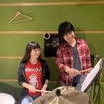 ドラム教室_liveart音楽教室_レッスン