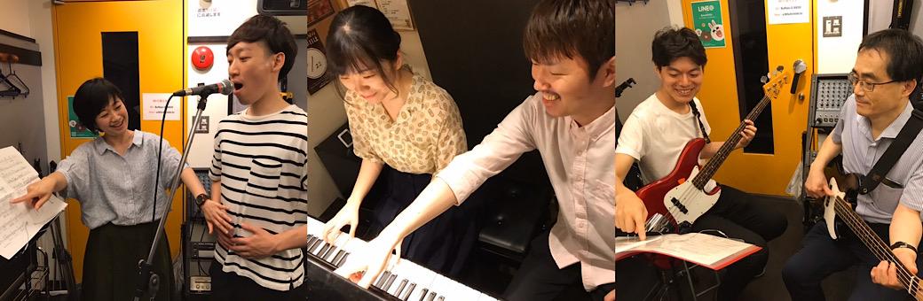 LiveArt音楽教室_レッスン風景2