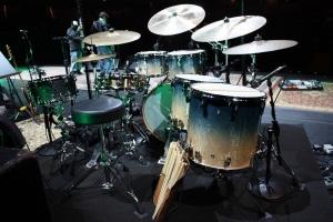 オススメのドラム Keith carlock