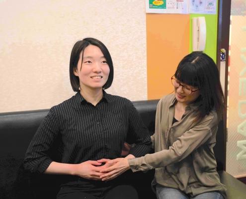 カラオケ教室,day3