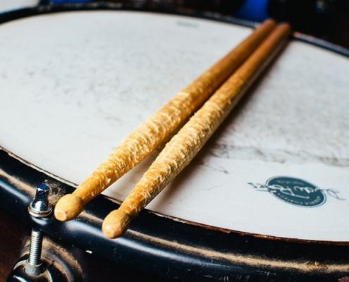 ドラム教室信念イメージ