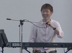 ピアノ教室講師
