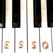 楽譜のイメージ